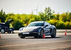 porsche track experience belgie autofans