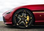 Aston Martin DBS GT Zagato 2019