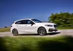 Rijtest BMW 1 Reeks 118d diesel 2019 viercilinder F40