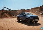 Ford Ranger Raptor (rijtest)
