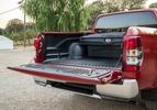 Mitsubishi L200 pick-up 2019 facelift bed