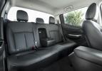 Mitsubishi L200 pick-up 2019 facelift zetels