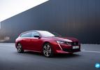 Peugeot 508 SW GT rijtest review