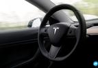 Tesla Model 3 stuur