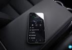 Tesla Model 3 smartphone