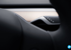 Tesla Model 3 bediening