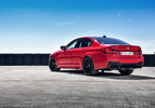BMW M5 2020 (official)