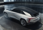 DS Aero Sport Lounge concept (2020)