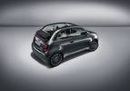 Fiat 500 elektrisch 2020