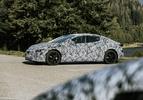 Mercedes-eqe-prototype-testing