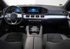 Mercedes GLE 350 de PHEV hybride rijtest