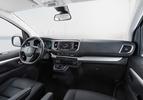 Opel Zafira-e Life  interieur