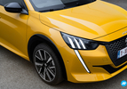 Peugeot 208 Review rijtest 2020