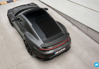 Porsche  911 Turbo S 992 2020 dak