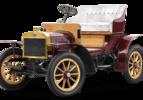 1906 L&K Voiturette Type A