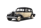 1935 Skoda Superb