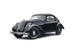 1937 Skoda Popular Monte Carlo