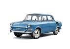 1966 Skoda 1000 MB
