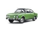1980 Skoda 110 R Coupé