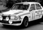 Skoda 130 LR Rally