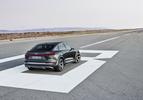 Audi E-Tron S Sportback rijtest 2021