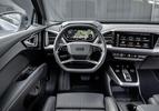 Audi Q4 e-tron review rijtest 2021 info