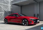 Rijtest: Audi RS e-tron GT (2021)