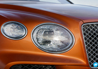 Bentley Bentayga V8 2021 (rijtest)