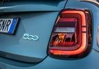 Fiat 500e 2021 (rijtest)