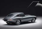 Jaguar E-Type 60 years (2021)