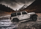 Review Jeep Wrangler Unlimited 4xe (2021)