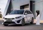 Kia Ceed facelift 2021