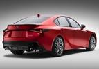 Lexus IS 500 F Sport Performance (2021)