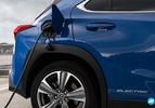 Lexus UX 300e 2021 (rijtest)