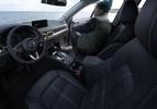 Mazda CX-5 facelift 2022 interieur