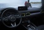 Mazda CX-5 facelift 2022 interieur dashboard