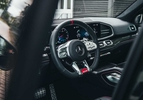 Brabus Mercedes-AMG GLS 63