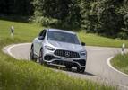 Mercedes-AMG GLA 45 S 2021 test