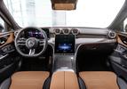 Mercedes C-Klasse (2021)