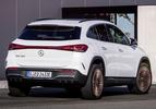 Mercedes EQA 2021 (officieel)