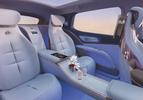 Mercedes-Maybach EQS 2022 interieur