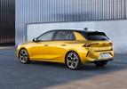Opel Astra L 2021 info