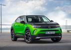 Opel Mokka E test 2021