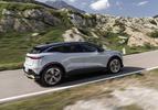 Renault Mégane E-Tech Electric EV elektrish 2022