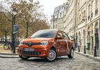 Renault Twingo Electric test 2021