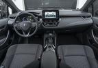 Suzuki Swace test 2021