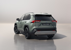 Toyota RAV4 Adventure 2021 achterzijde