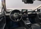 Toyota RAV4 Adventure 2021 dashboard