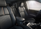 Toyota RAV4 Adventure 2021 zetels