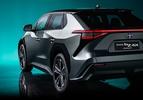 Toyota bZ4X Concept (2021)